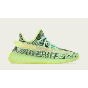 Shoes Low top trainers adidas Originals Yeezy 350 V2 Yeezreel Yeezreel