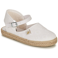 Shoes Girl Flat shoes Citrouille et Compagnie ORINO White
