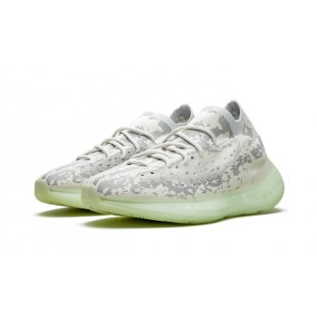 Shoes Low top trainers adidas Originals Yeezy Boost 380 Alien Alien