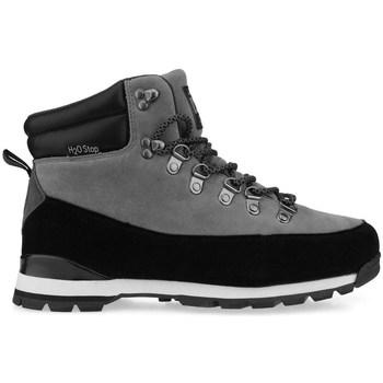 Shoes Men Mid boots Monotox Norwood Grey