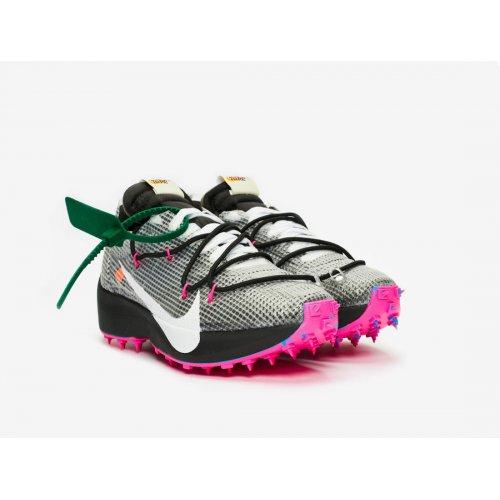 Shoes Low top trainers Nike Air Vapor Street Tour Black  Black/White/Black/Laser Fuchsia
