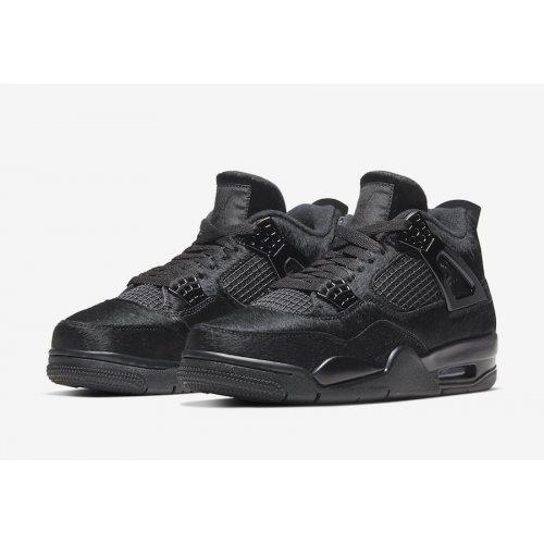 Shoes Low top trainers Nike Air Jordan 4 X Olivia Kim