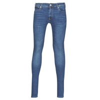 Clothing Men Slim jeans Jack & Jones JJITOM Blue / Medium