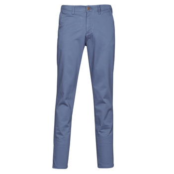 Clothing Men Chinos Jack & Jones JJIMARCO Blue