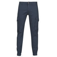 Clothing Men Cargo trousers Jack & Jones JJIPAUL Marine