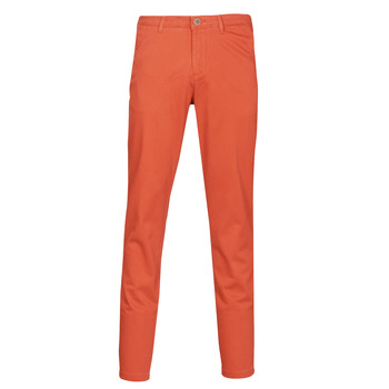Clothing Men Chinos Jack & Jones JJIMARCO Red
