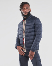 Clothing Men Duffel coats Jack & Jones JJEMAGIC Marine