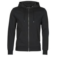 Clothing Men Sweaters Jack & Jones JJEBASIC Black
