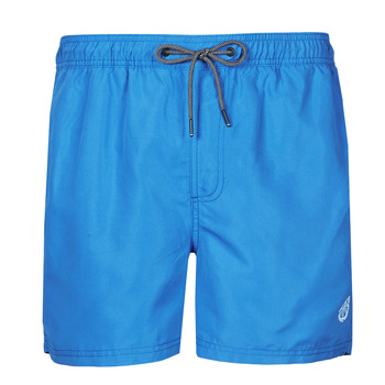 Clothing Men Trunks / Swim shorts Jack & Jones JJIBALI Blue