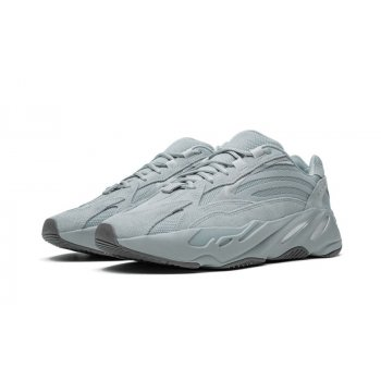 Shoes Low top trainers Nike Yeezy Boost 700 Hospital Blue Hospital Blue/Hospital Blue-Hospital