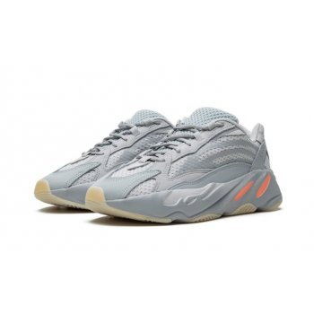Shoes Low top trainers adidas Originals Yeezy Boost 700 V2 Inertia Inertia/Inertia-Inertia