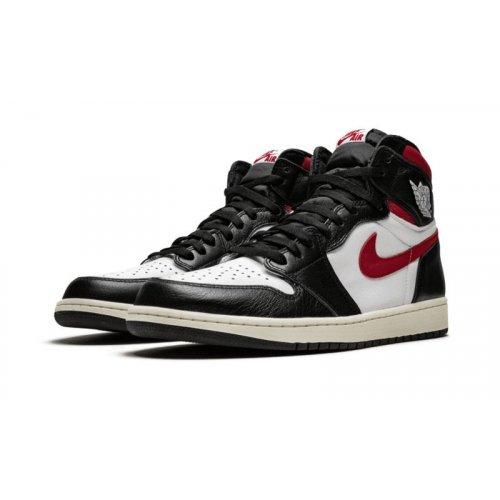 Shoes Hi top trainers Nike Air Jordan 1 High Gym Red Black/White-Sail-Gym Red