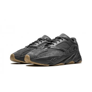 Shoes Low top trainers Nike Yeezy Bosst 700 Utility Black Utility Black/Utility Black/Utility Black