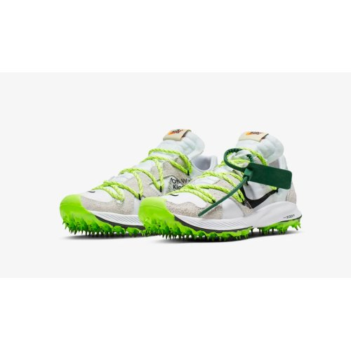 Shoes Low top trainers Nike Zoom Terra Kiger 5 x Off White