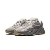 Shoes Low top trainers adidas Originals Yeezy Boost 700 V2 Tephra Tephra