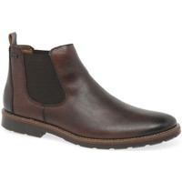 Shoes Women Mid boots Rieker Nobel Mens Chelsea Boots brown