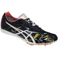 Shoes Men Running shoes Asics Gun Lap SC Black