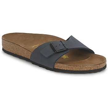 Shoes Mules Birkenstock MADRID Marine