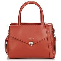 Bags Women Handbags David Jones 6506-2 Cognac
