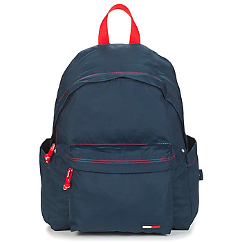 Bags Rucksacks Tommy Jeans TJM CAMPUS BOY BACKPACK Marine