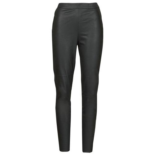 Clothing Women Leggings Vero Moda VMJANNI Black