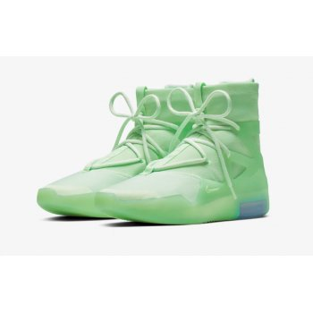 Shoes Low top trainers Nike Air Fear of God 1