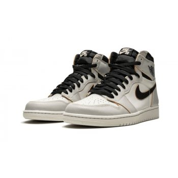 Shoes Low top trainers Nike Air Jordan 1 x SB