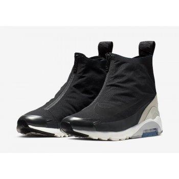 Shoes Hi top trainers Nike Air Max 180 High x Ambush Black Black/Black-White