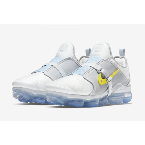 Shoes Low top trainers Nike Air Vapormax Plus