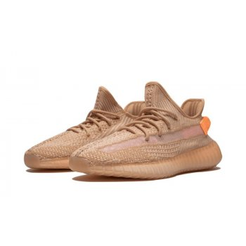 Shoes Low top trainers adidas Originals Yeezy Boost 350 V2 Clay CLay