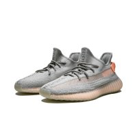 Shoes Low top trainers adidas Originals Yeezy 350  V2 True Form True Form