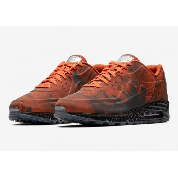 Shoes Low top trainers Nike Air Max 90 Mars Landing Mars Stone/Magma Orange
