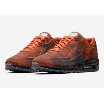 Shoes Low top trainers Nike Air Max 90 Mars Landing Mars Stone/Magma Orange