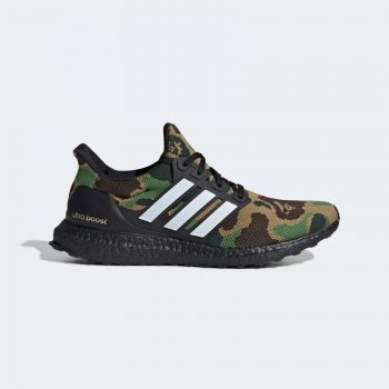 Shoes Low top trainers adidas Originals Ultra Boost x Bape