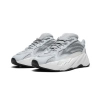 Shoes Low top trainers adidas Originals Yeezy Boost 700 Static Static/Static/Static