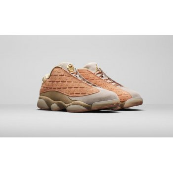 Shoes Low top trainers Nike Air Jordan 13 Low x CLOT