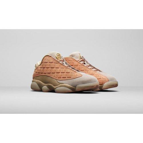 Shoes Low top trainers Nike Air Jordan 13 Low x CLOT