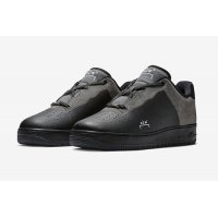 Shoes Low top trainers Nike Air Force 1 Low x A Cold Wall Black Black/Dark Grey-White