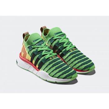Shoes Low top trainers adidas Originals EQT Support ADV x DBZ