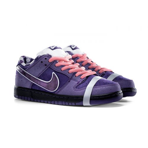Shoes Low top trainers Nike SB Dunk Low x Concepts