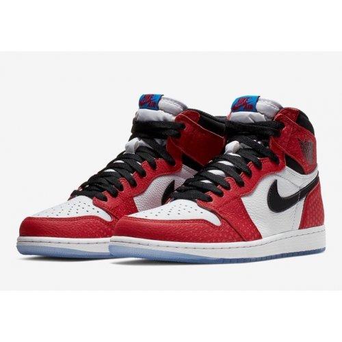 Shoes Hi top trainers Nike Air Jordan 1 High Origin Story