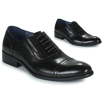 Shoes Men Derby Shoes Kdopa DIAMOND Black
