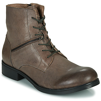 Shoes Men Mid boots Kdopa DAKOTA Grey