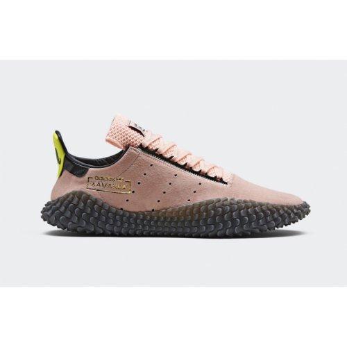 Shoes Low top trainers adidas Originals Kamanda x DBZ