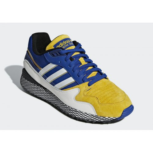 Shoes Low top trainers adidas Originals Ultra Tech Super x DBZ