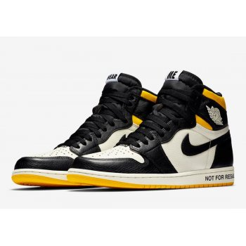 Shoes Hi top trainers Nike Air Jordan 1 High