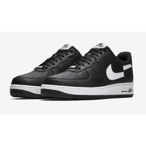 Shoes Low top trainers Nike Air Force 1 Low x Supreme x Comme Des Garçons