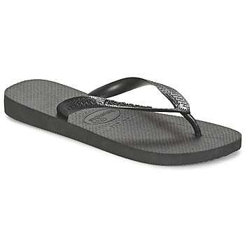 Shoes Men Flip flops Havaianas TOP Black