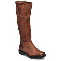 Shoes Women Mid boots Mjus CAFE Brown