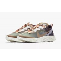 Shoes Low top trainers Nike React Element 87 x Undercover